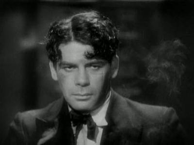 Scarface 1932 Howard Hawks Paul Muni