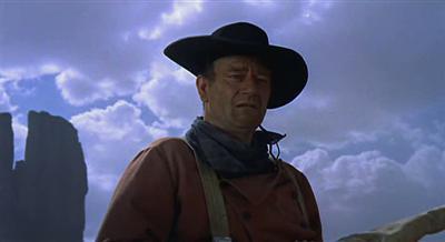 Searchers 1956 John Ford John Wayne