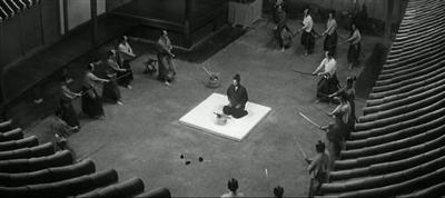 Seppuku 1962 Masaki Kobayashi Tatsuya Nakadai