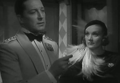 Shanghai Express 1932 Marlene Dietrich Josef von Sternberg