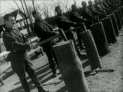 Энтузиазм Симфония Донбасса 1931 Дзига Вертов