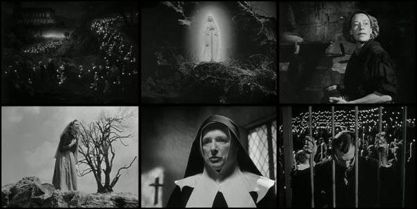 Song of Bernadette 1943 Henry King Vincent Price Lee J. Cobb Jennifer Jones