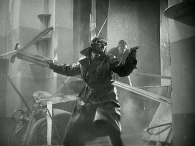 Spione 1928 Fritz Lang