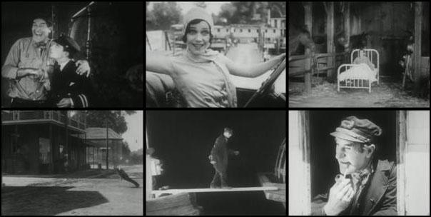 Steamboat Bill, Jr. 1928  Buster Keaton