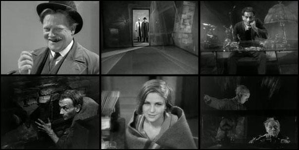 Testament des Dr. Mabuse 1933 Fritz Lang