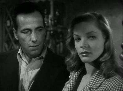 To Have and Have Not 1944 Howard Hawks Humphrey Bogart Lauren Bacall