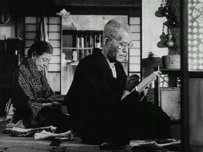 Tokyo Monogatari 1953 Yasujiro Ozu