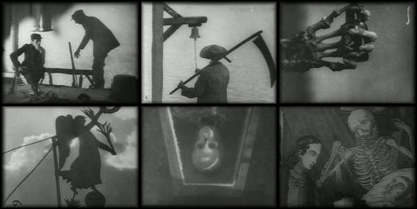 Vampyr 1932 Carl Theodor Dreyer