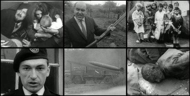 War Game 1965 Peter Watkins