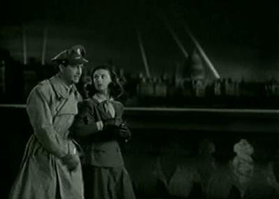 Waterloo Bridge 1940 Mervyn LeRoy Vivien Leigh
