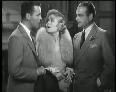 What Price Hollywood 1932 George Cukor