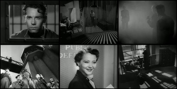 You Only Live Once 1937 Fritz Lang Henry Fonda