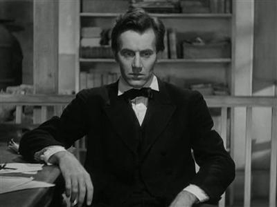 Young Mr. Lincoln 1939 John Ford Henry Fonda