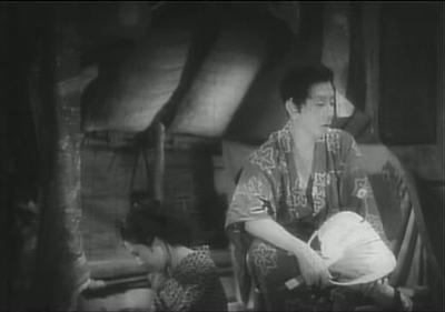 Zangiku monogatari 1939 Kenji Mizoguchi