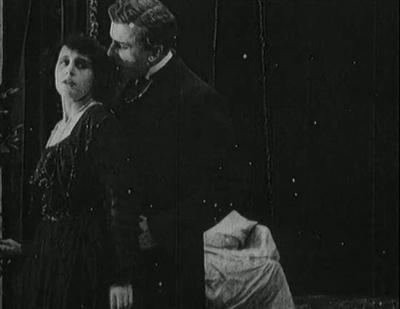 Жизнь за жизнь 1916 Вера Холодная